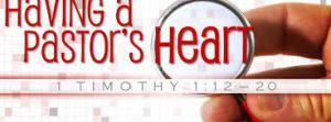 Pastors heart 2
