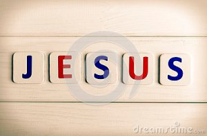 jesus-word-composed-letters-background-wood-41624812
